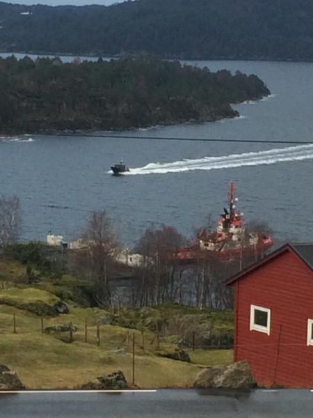 Fiskeoppdrett havnet på Rødland
